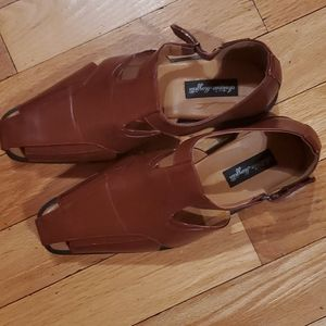 Antonio Mazzetti Men's Dress Shoes, Size 1…